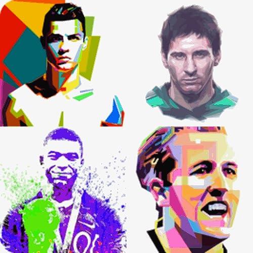 Guess Footballer Dream League Soccer
