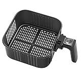 COSORI 5.8QT Black CP158-AF, CS158 & CO158 Air Fryers, Non-Stick Fry Basket, Dishwasher Safe, FDA Compliant, C158-FB