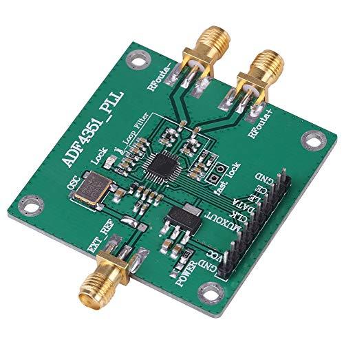 Dekaim Sintetizador de frecuencia de Fuente de señal RF