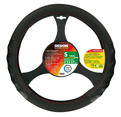 Preisvergleich Produktbild Lampa 33121 Tuch Dedon Premium Steering-Wheel,  thermoplastisches Elastomer (TPE),  klein