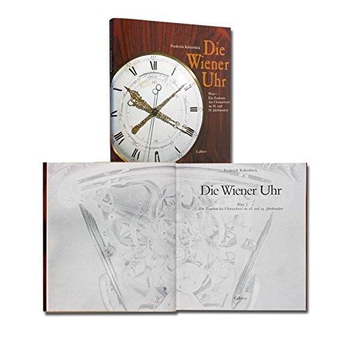 Die Wiener Uhr
