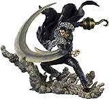 One Piece: [Extra Battle] Sir Crocodile -Paramount War-, Bandai Figuarts ZERO