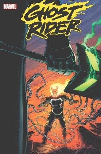 Ghost Rider Vol. 2: Hearts of Darkness II