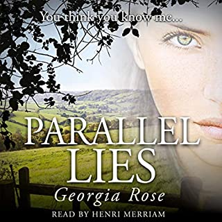Parallel Lies cover art