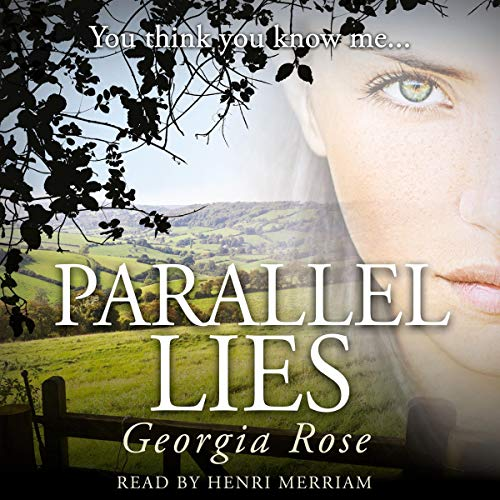 Parallel Lies cover art