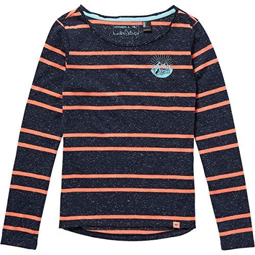 O'Neill Ls Girls Shirts & blouses voor meisjes kinderen lange mountainbikes T-shirt