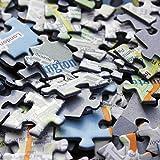Helvetiq - 99790 - Puzzle de Londres - 1000 Piezas