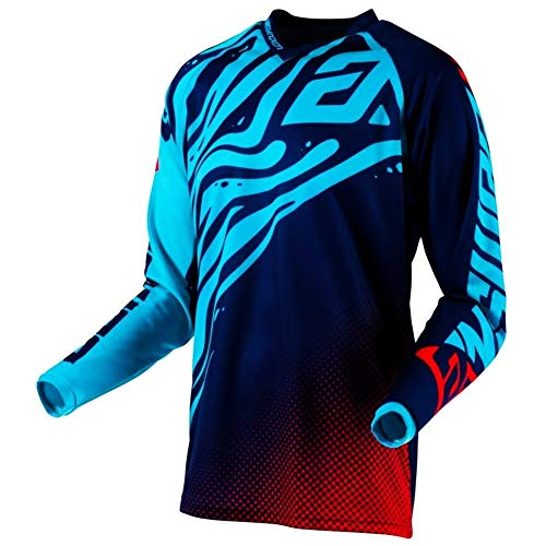Answer Syncron Air Flow Youth Herren Motocross Jersey - Youth XL