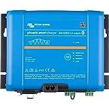 Cargador de batería Victron Phoenix Smart IP43 24/25 (1+1) 24 V 25 A, Bluetooth, incluye