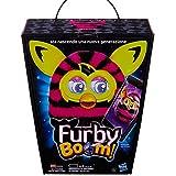 Hasbro - Furby Boom Strisce Dritte [versione italiana]
