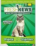Fresh News Cat Litter, 25 Pounds