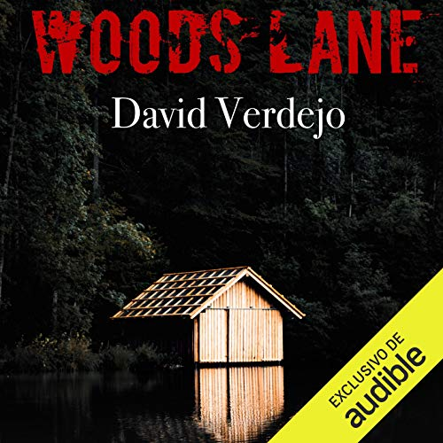 Woods Lane (Spanish Edition)  By  cover art