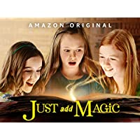 Just Add Magic - Season 101 [Ultra HD]