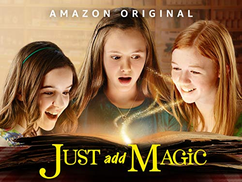 Just Add Magic - Season 101 Ultra HD