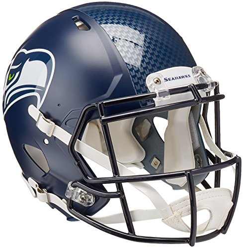 Riddell Revolution Original Helm - NFL Seattle Seahawks