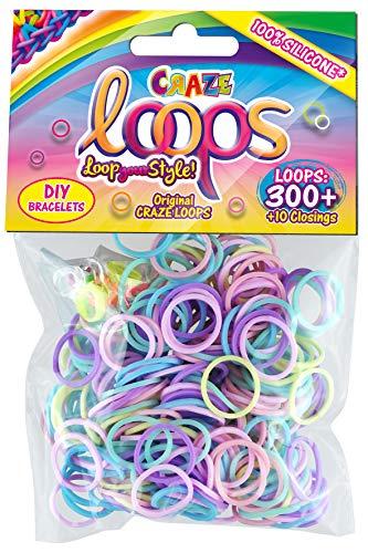 Loops 4308 Kn/üpfringe