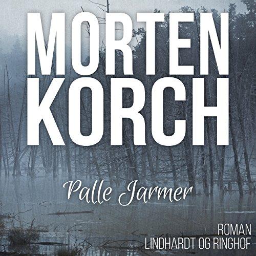Palle Jarmer audiobook cover art