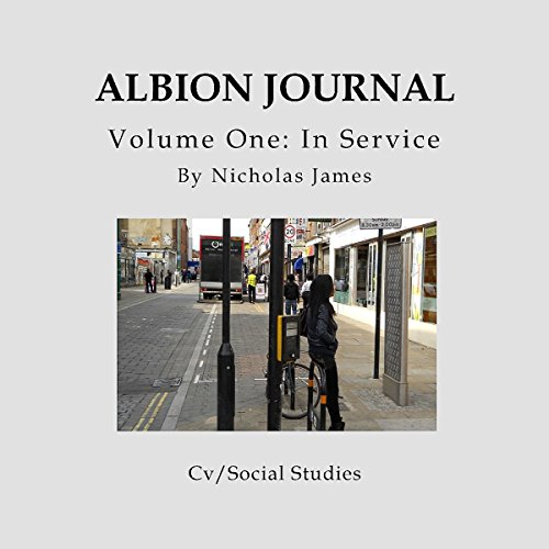 Albion Journal Volume One: In Service Titelbild