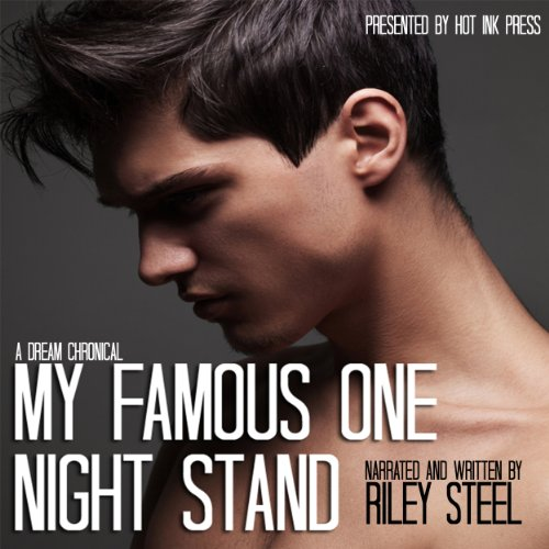 My Famous One Night Stand audiobook cover art