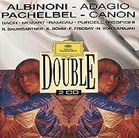 Albinoni-Adagio-Pachelbel-Canon-R B