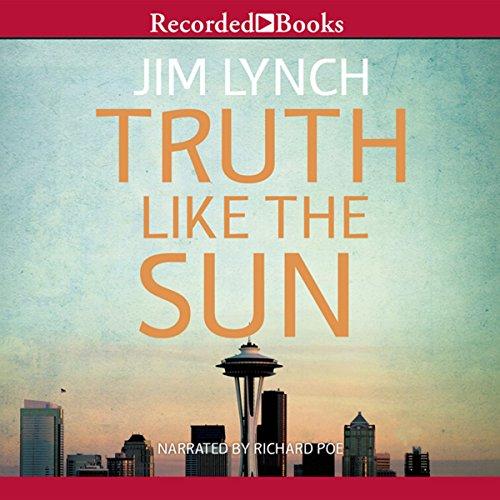 Truth Like the Sun audiobook cover art