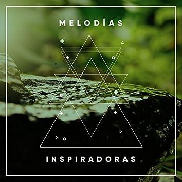 """"""" Melodías Inspiradoras de Sonidos Ambientales  """""""