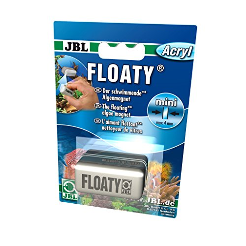 JBL Floaty II Mini Acryl 4 Mm 200 g