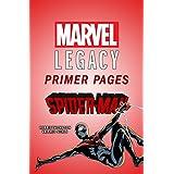 Spider-Man - Marvel Legacy Primer Pages (Spider-Man (2016-2018)) (English Edition)