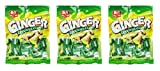 Best Ginger Candies - Chun Guang Ginger Coconut Candy, 5.6 Ounce Review