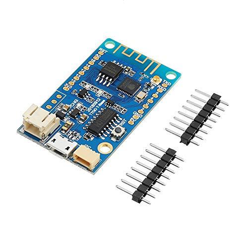 ILS - Modulo Wireless Base-T ESP8266 WiFi 4MB Flash I2C per Arduino