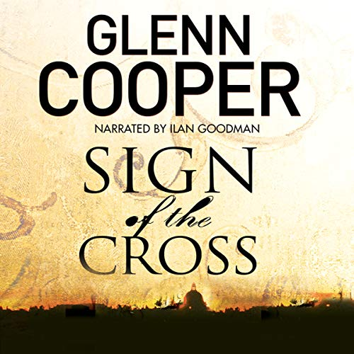 Sign of the Cross cover art