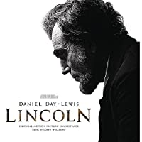 Lincoln Soundtrack【並行輸入】