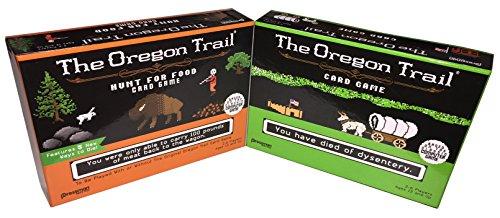 Oregon Trail Bundle