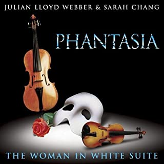 Phantasia (Based on 'The Phantom of the Opera')
