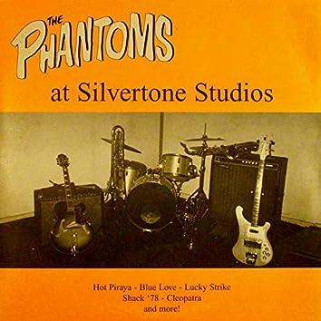 Live at Silvertone