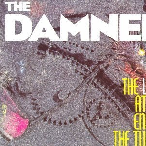Light at End of Tunnel by Damned