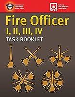 Fire Officer Task Booklet