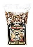 Axtschlag Räucherchips Klaus grillt, 1000 Gramm sortenreine Räucherspäne für besondere Rauch- und Geschmackserlebnisse, für alle Grills