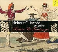 Boleros & Fandangos: A European Success Story by Helmut C. Jacobs (2015-05-03)