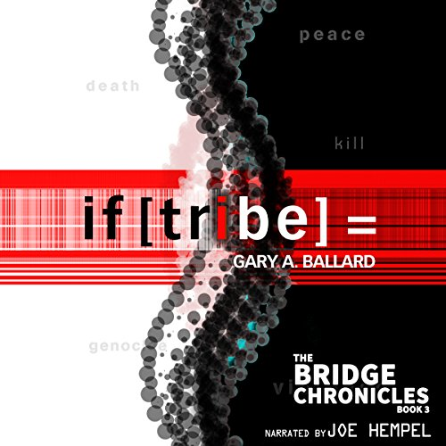 if [tribe] = audiobook cover art