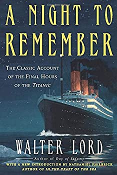 Paperback Night to Remember (Holt Paperback) Book
