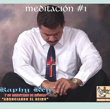 Meditación #1