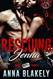 Rescuing Jenna (Special Forces: Operation Alpha) (Bravo Series Book 5)