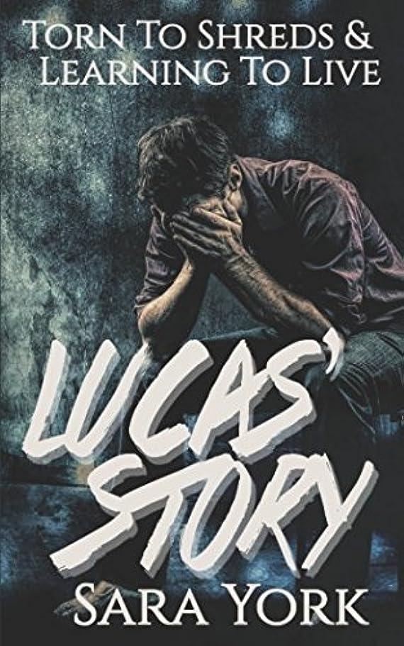 年齢フェンス南西Lucas' Story