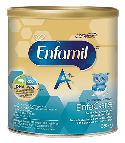 Enfamil A+ Baby Food - Best Reviews Tips
