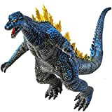 lausomile Godzilla Toys 15 Inch King of The Monsters Dinosaur Educational Model Gojirasaurus Action Figures Toy for Kids Birthday Playsets (Monsters Dinosaur)