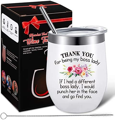 Girl Lady Gifts Thank You for Being My Coffee Mug Novelty Birthday Christmas Presents for Women product image