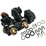 Saunier Duval - Válvula de 3 vías + motor: S1020800