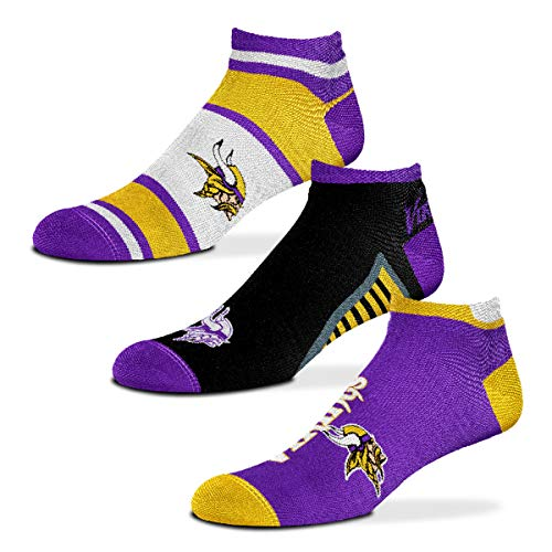 Minnesota Vikings Ankle Socks