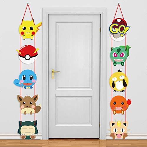 Pokémon Decorations